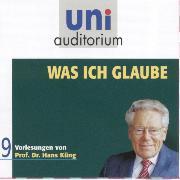 Cover-Bild zu Küng, Hans: Was ich Glaube (Audio Download)