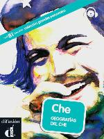 Cover-Bild zu Che Guevara. B1. Buch mit Audio-CD
