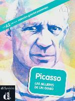 Cover-Bild zu Picasso. Buch mit Audio-CD von Corpa, Laura
