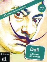 Cover-Bild zu Dalí. Buch mit Audio-CD (mp3)