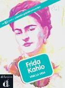 Cover-Bild zu Kahlo. Buch mit Audio-CD