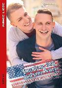 Cover-Bild zu Grey, Matt: American Boy und sein Prinz (eBook)
