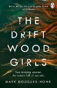 Cover-Bild zu eBook The Driftwood Girls