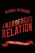 Cover-Bild zu eBook A Murderous Relation