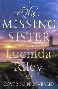 Cover-Bild zu The Missing Sister von Riley, Lucinda