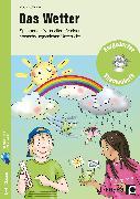 Cover-Bild zu Das Wetter von Kirschbaum, Klara