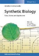 Cover-Bild zu Smolke, Christina (Hrsg.): Synthetic Biology