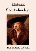 Cover-Bild zu Störtebecker (eBook) von Klabund
