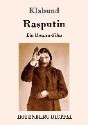 Cover-Bild zu Rasputin (eBook) von Klabund
