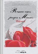 Cover-Bild zu Roman eines jungen Mannes (eBook) von Klabund