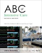 Cover-Bild zu ABC of Intensive Care von Nimmo, Graham R.