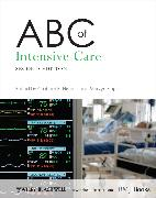 Cover-Bild zu ABC of Intensive Care (eBook) von Singer, Mervyn (Hrsg.)