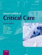 Cover-Bild zu Oxford Textbook of Critical Care von Webb, Andrew