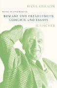Cover-Bild zu Keilson, Hans: Werke in zwei Bänden