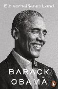 Cover-Bild zu Obama, Barack: Ein verheißenes Land (eBook)