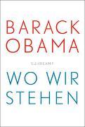 Cover-Bild zu Obama, Barack: Wo wir stehen