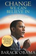 Cover-Bild zu Barack Obama: Change We Can Believe In (eBook)