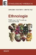 Cover-Bild zu Drotbohm, Heike: Ethnologie (eBook)
