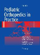 Cover-Bild zu Pediatric Orthopedics in Practice (eBook) von Hefti, Fritz