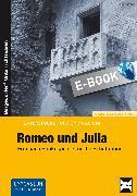 Cover-Bild zu Romeo und Julia (eBook) von Gütter, Genia