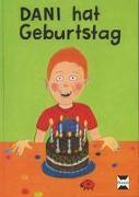Cover-Bild zu Dani hat Geburtstag von Niedermann, Albin