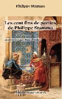 Cover-Bild zu Les cent fins de parties de Philippe Stamma