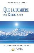 Cover-Bild zu QUE LA LUMIÈRE DE DIEU SOIT
