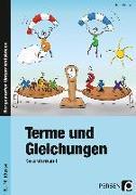 Cover-Bild zu Terme und Gleichungen von Bettner, Marco