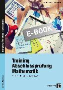 Cover-Bild zu Training Abschlussprüfung Mathematik (eBook) von Bettner, Marco