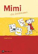 Cover-Bild zu Mimi, die Lesemaus, Fibel für den Erstleseunterricht, Ausgabe F (Bayern, Baden-Württemberg, Rheinland-Pfalz und Hessen), Lautbilder