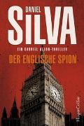 Cover-Bild zu Silva, Daniel: Der englische Spion