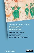 Cover-Bild zu Mertens, Peter (Beitr.): Militärisches Entscheiden (eBook)