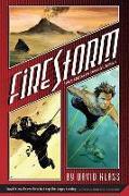 Cover-Bild zu Klass, David: Firestorm