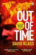 Cover-Bild zu Klass, David: Out of Time (eBook)