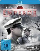 Cover-Bild zu Blasi, Vera: Emperor - Kampf um den Frieden