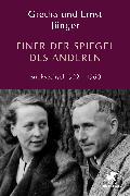 Cover-Bild zu Keith, Anja (Hrsg.): Einer der Spiegel des Anderen (eBook)