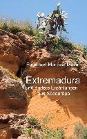 Cover-Bild zu Extremadura (eBook) von Müller, Engelbert Manfred