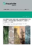 Cover-Bild zu Kohlendioxid, Biomasse und regenerativer Strom - Ressourcen einer neuen Kohlenstoffwirtschaft (eBook) von Marzi, Thomas
