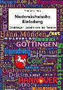 Cover-Bild zu Niedersächsische Einladung (eBook) von Müller, Dörte