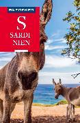 Cover-Bild zu Baedeker Reiseführer Sardinien (eBook) von Wöbcke, Manfred