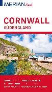Cover-Bild zu MERIAN live! Reiseführer Cornwall Südengland (eBook) von Wöbcke, Manfred