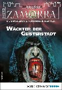 Cover-Bild zu Professor Zamorra 1181 - Horror-Serie (eBook) von Rückert, Manfred H.