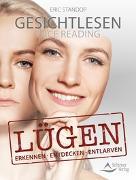 Cover-Bild zu Gesichtlesen - Lügen von Standop, Eric