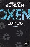Cover-Bild zu Oxen. Lupus