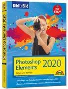 Cover-Bild zu Photoshop Elements 2020 - Bild für Bild erklärt - komplett in Farbe