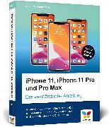 Cover-Bild zu iPhone 11, iPhone 11 Pro und Pro Max