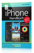 Cover-Bild zu iPhone Handbuch Version iOS 13