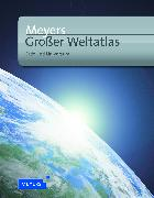 Cover-Bild zu Meyers Großer Weltatlas
