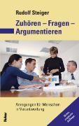 Cover-Bild zu Zuhören - Fragen - Argumentieren