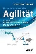 Cover-Bild zu Unternehmensweite Agilität